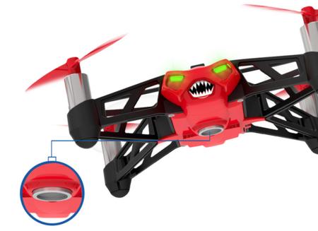Camara Drone