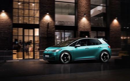 Volkswagen ID.3 eléctrico
