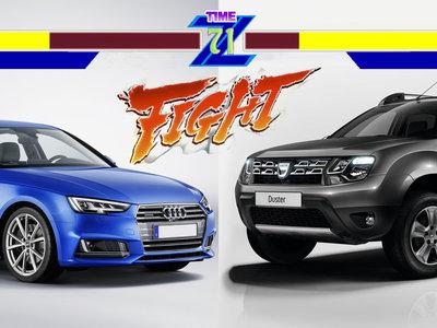 Ojo con las gangas: el Dacia Duster podría ser tan caro de mantener como un Audi A4 según la OCU