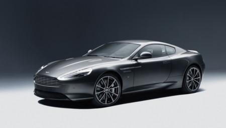 Aston Martin DB9 GT, listo para deslumbrarnos en Goodwood