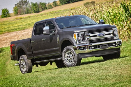 Ford F 250
