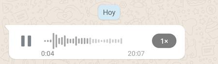 Whatsapp Notas De Voz