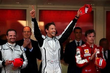 Ferrari vuelve al podio con Kimi Raikkonen