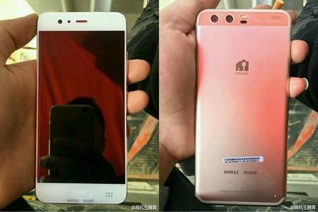 Huawei P10 Filtracion 1