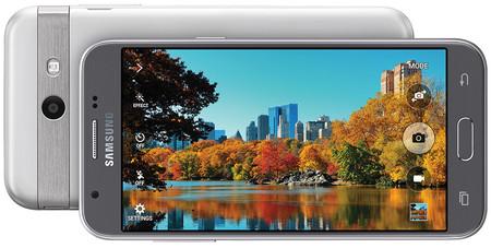 Samsung actualiza sus equipos gama baja: así es el Galaxy J3 (2017)