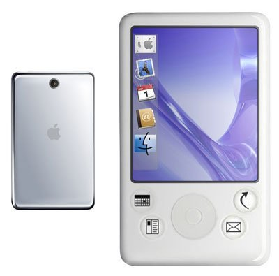 PocketMac, el posible iPod Video