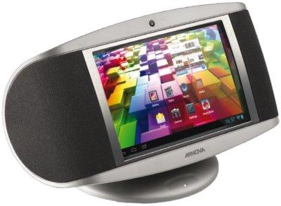 Archos Arnova SoundPad, un sistema de sonido económico con Android