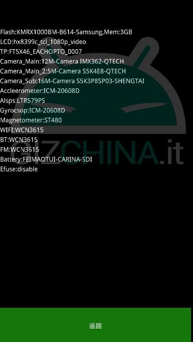 Xiaomi Redmi Pro 2 Especificaciones