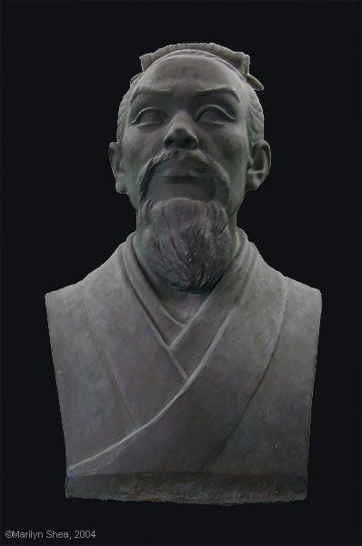 Zhang Heng: el Leonardo da Vinci chino