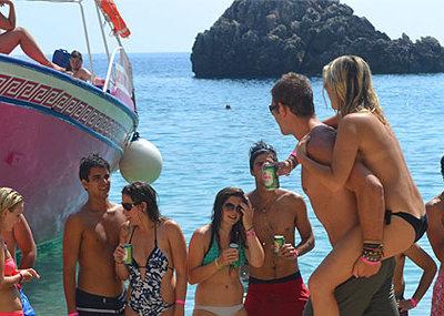 Los nueve albergues más locos del mundo para celebrar el fin de verano