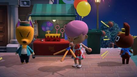 La nueva actualización de Animal Crossing: New Horizons ya está disponible, y convierte un bug en una característica oficial
