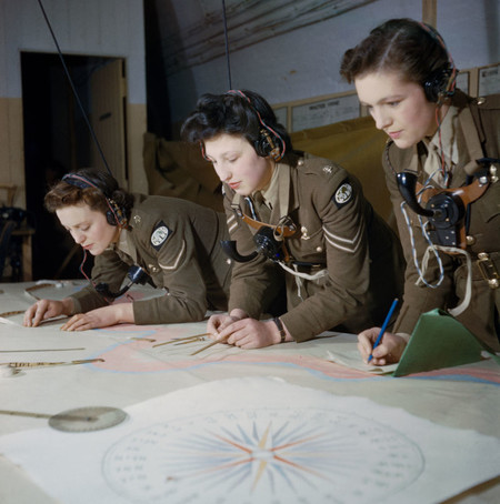 The Second World War In Colour 2