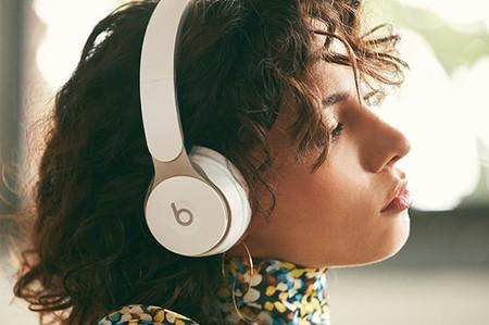 Los Beats Solo Pro tienen gran autonomía, cancelación de ruido y una gran rebaja que los deja a 188,21 euros en Amazon, su mínimo