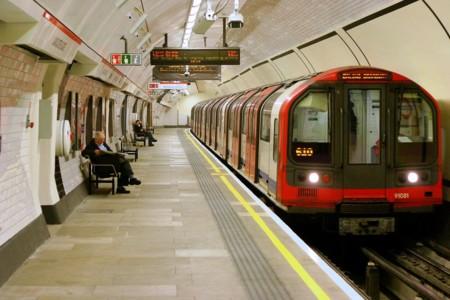 El Metro de Londres tendrá servicio 24 horas en algunas líneas