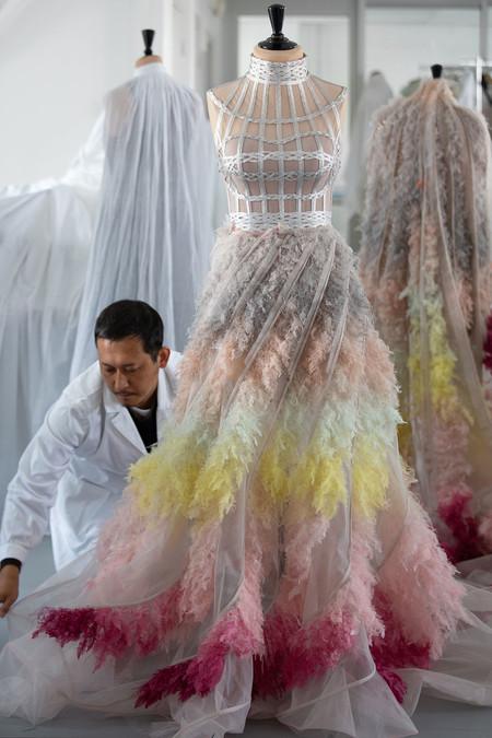 Dior Met Gala Priyanka Chopra Savoir Faire C Sophie Carre 3