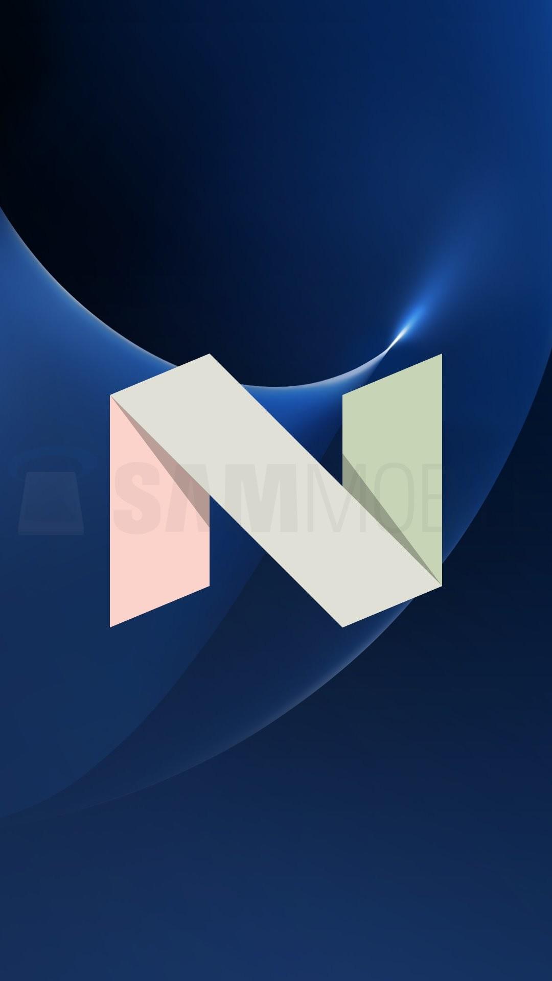 Foto de Capturas Android 7.0 Nougat en el Samsung Galaxy S7 (16/65)
