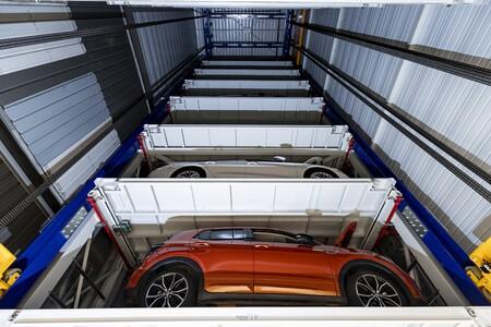 Centro Desarrollo Motores Seat 010