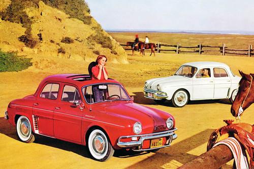 El Renault Dauphine, ese coche del que decían que podías oír cómo se oxidaba, es el mejor ejemplo sobre por qué siempre debes escuchar al cliente