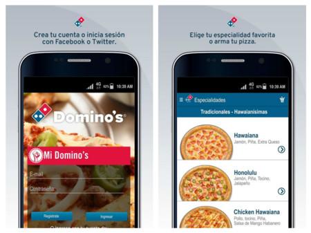 App Mi Dominos