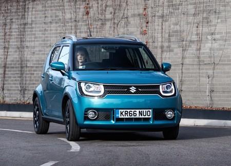 Suzuki reemplaza a BMW como la marca con el mejor margen de ganancia en el mundo