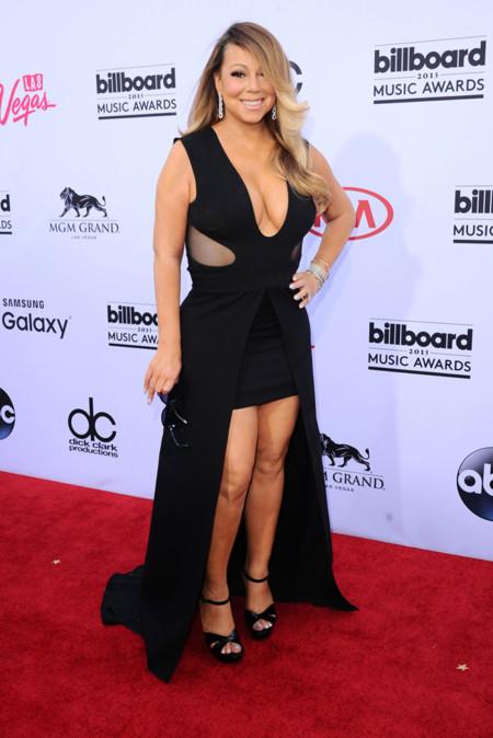 Mariah Carey Billboard 2015