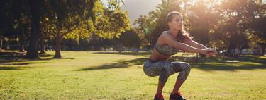 Cómo hacer las sentadillas de manera que no nos dañemos las rodillas: cinco claves que nos ayudan