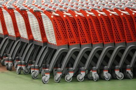 Compra del Futuro, ¿y si la nevera nos enviara la lista de la compra al móvil?