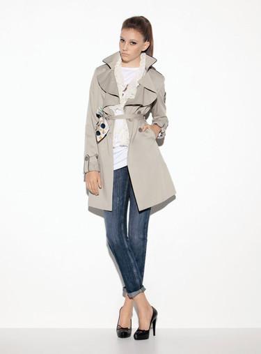 Liu·Jo lookbook Primavera-Verano 2012: el denim más fashion
