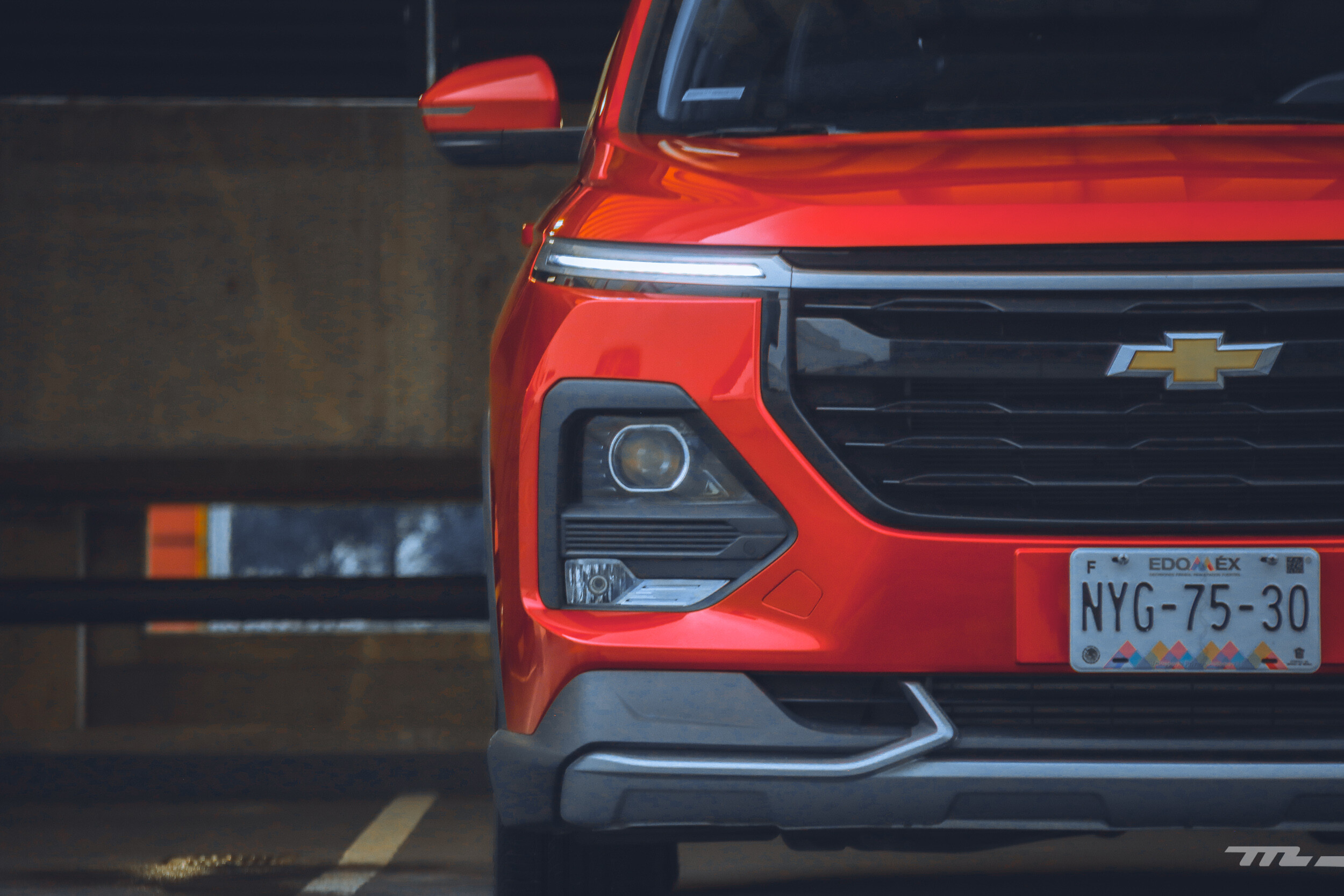 Foto de Chevrolet Captiva 2022 (18/54)