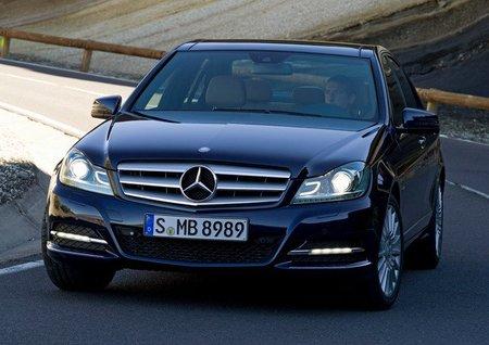 El Mercedes-Benz Clase C completa su oferta diesel (CDI)