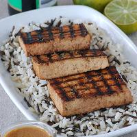Tofu hawaiano a la parrilla: receta vegana que gustará a todos
