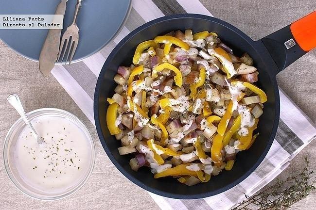 Cinco recetas para cenar con pocas calor as y favorecer la - Cenar ligero para adelgazar ...