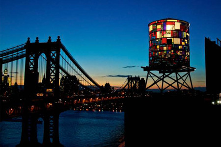 watertower - tom fruin - 3