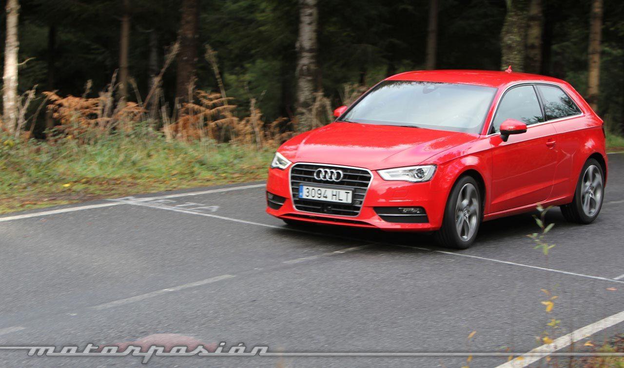 Foto de Audi A3 2.0 TDI (prueba) (8/52)