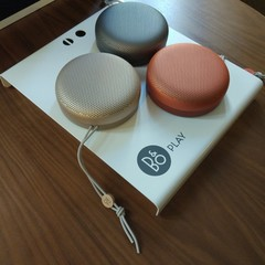 Foto 12 de 17 de la galería p2-de-bang-and-olufsen en Xataka Smart Home