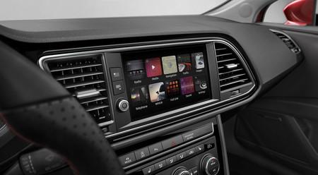Comparativa Ford Focus Seat Leon 17