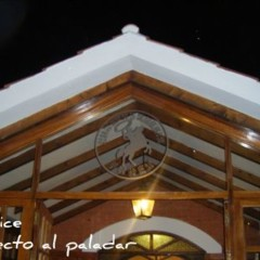 Foto 1 de 7 de la galería churrasqueria-rodeo en Directo al Paladar