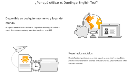Duolingo English Test