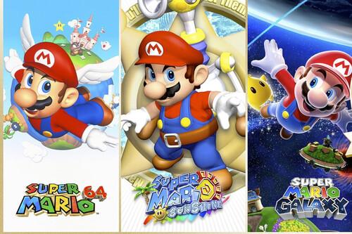 Análisis de Super Mario 3D All-Stars: tres juegos imprescindibles en un recopilatorio con lo justo y muy alejado de la mejor Nintendo