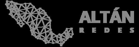 Logo Altan Redes 1