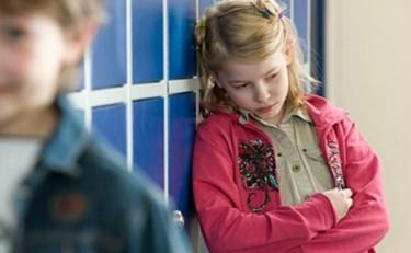 Los niños como observadores del acoso escolar