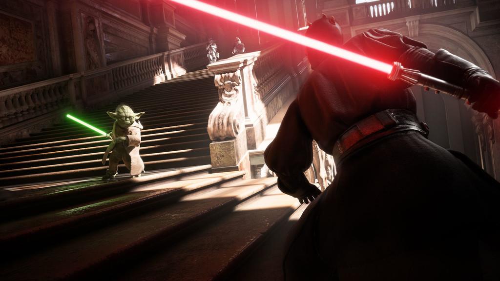 Star Wars Battlefront 2 Avance 02