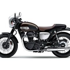 Foto 27 de 27 de la galería kawasaki-w800-2019 en Motorpasion Moto