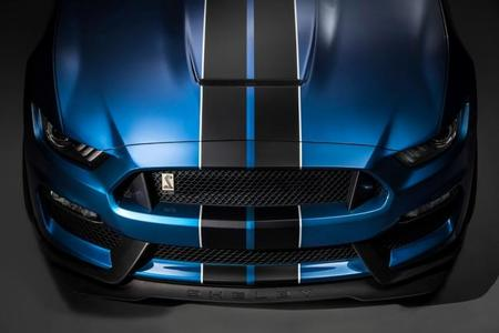 Shelby Gt350r (5)