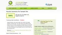 SiteScan, audita la instalación de Google Analytics en tu sitio web