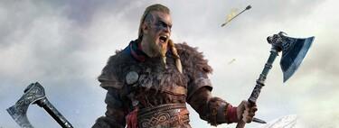 'Assassin's Creed: Valhalla' por 866 pesos en su versión física para Xbox y PlayStation: uno de sus precios más bajos de Amazon México