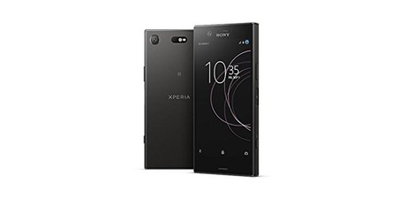Hoy, te puedes llevar potencia en formato pequeño con el Sony Xperia XZ1 Compact por sólo 425 euros en Amazon