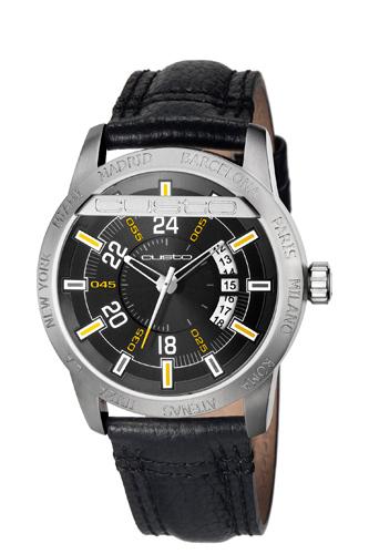 Custo reloj