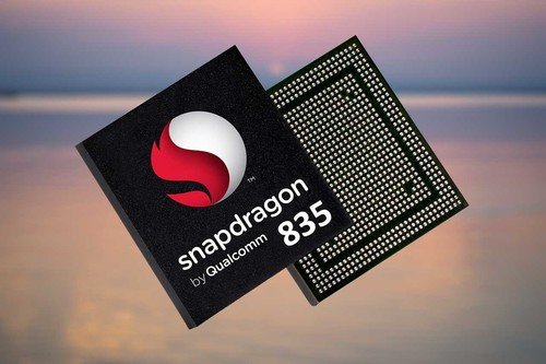 Snapdragon 835: un 30% más fino y eficiente para un presente de dobles cámaras y realidad virtual