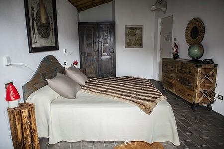 La Demba, un hotel lleno de arte y diseño en el corazón del Pirineo